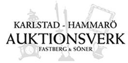 Karlstad-Hammarö Auktionsverk AB logo