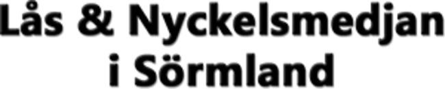 Lås & Nyckelsmedjan i Sörmland logo