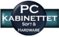 PC Kabinettet logo