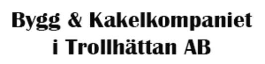 Bygg & Kakelkompaniet AB logo