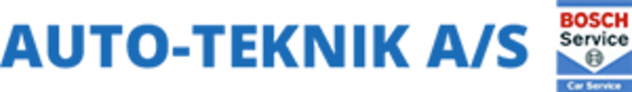 Auto-Teknik A/S logo