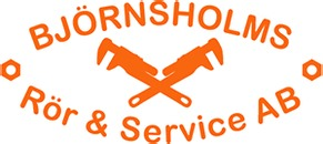 Björnsholms Rör & Service AB logo