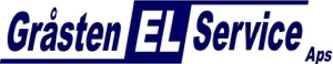 Gråsten EL - Service logo