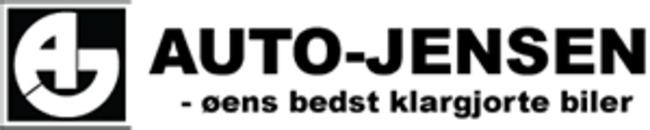 Auto-Jensen logo