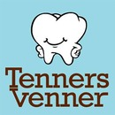 Tenners Venner AS logo