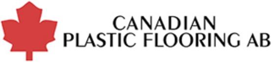 Canadian Plastic Flooring AB logo