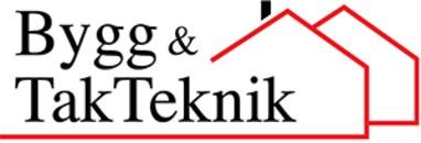 Bygg & Tak Teknik logo