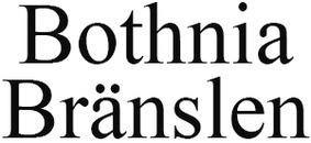 Bothnia Bränslen logo