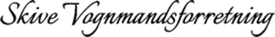 Skive vognmandsforretning v/ Jens Skyldal logo