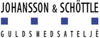 Johansson & Schöttle Guldsmedsateljé AB logo