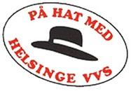 Helsinge VVS v/Troels Hansen aut. vvs-installatør logo