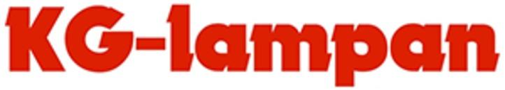 K G Lampan - lampor och utemöbler logo