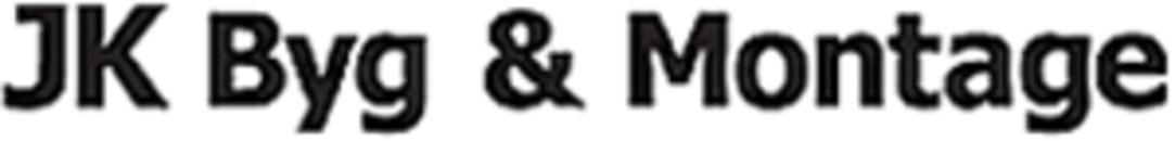 JK Byg & Montage Bogense ApS logo