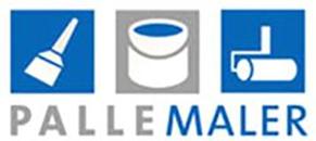 Palle Maler logo