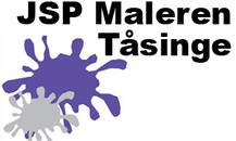 JSP Maleren Tåsinge logo