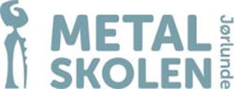 Metalskolen Jørlunde logo