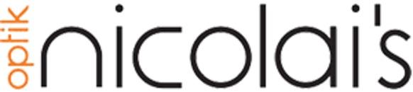 Optik Nicolai's logo