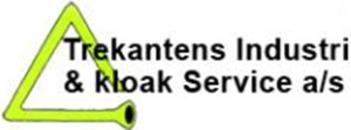 Trekantens Industri- & KloakService logo