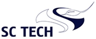 SC Tech ApS logo