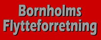 Bornholms Flyttefirma / Hemmingsen og Søn logo
