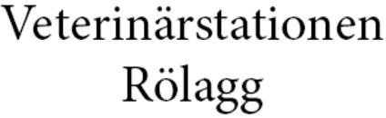 Veterinärstationen Rölagg logo
