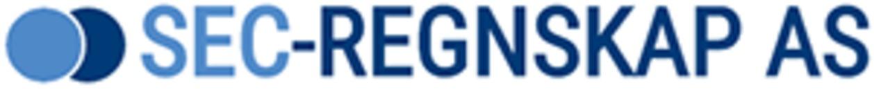 Sec-Regnskap AS logo