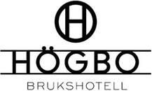 Högbo Brukshotell logo