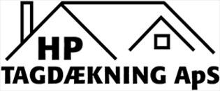 HP Tagdækning ApS logo