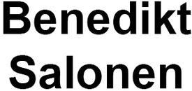 Benedikt Salonen logo
