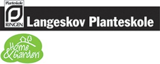 Langeskov Planteskole logo