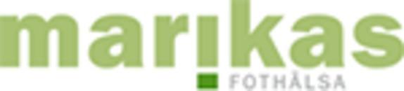 Marika's Fothälsa logo