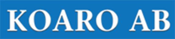 Koaro AB logo