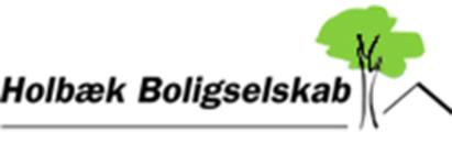 Holbæk Boligselskab logo