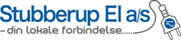 Stubberup El a/s logo