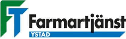 Farmartjänst Ystad logo