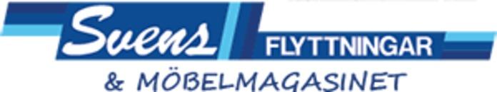 Svens Flyttningar & Transporter AB logo
