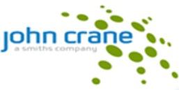 John Crane Norge logo