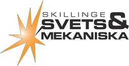 Skillinge Svets & Mekaniska AB logo