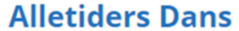 Alletiders Dans logo