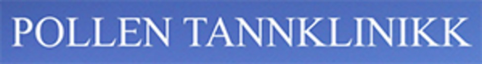 Pollen Tannklinikk logo