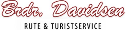 Brdr. Davidsen logo