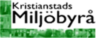 Kristianstads Miljöbyrå Anders Grankvist logo
