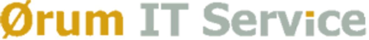 Ørum IT Service logo