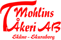 Mohlins Åkeri AB, Tommy logo
