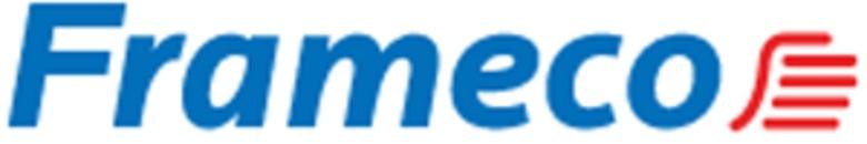 Frameco AB logo