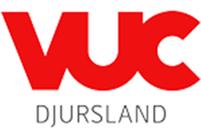 VUC Djursland logo