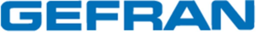 Gefran Svenska AB logo