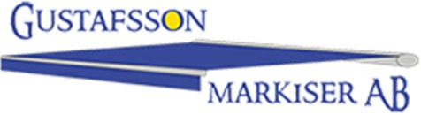 Gustafsson Markiser AB logo