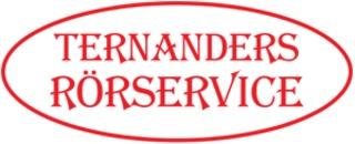 Ternanders Rörservice AB logo