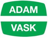 Adam Vask ApS 2010 logo
